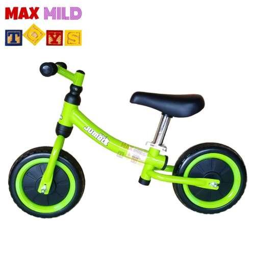 จักรยานเด็ก จักรยานทรงตัว JUMPO