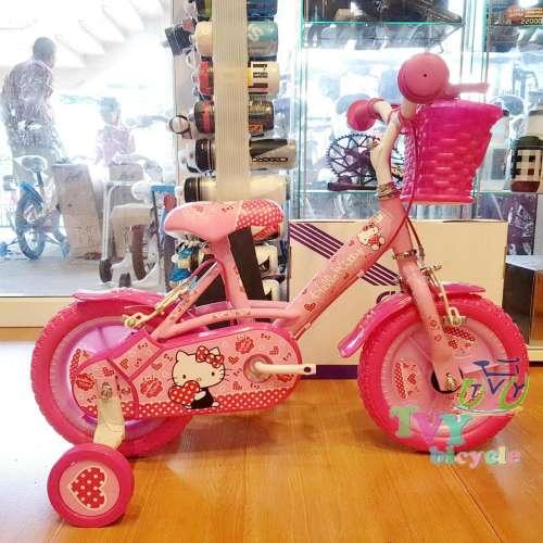 LA Bicycle จักรยานเด็ก
