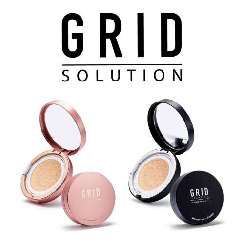 Grid Solution CC Cushion