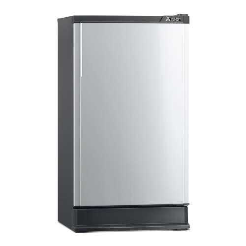 ตู้เย็นขนาดเล็ก Mitsubishi ตู้เย็น 1 ประตู