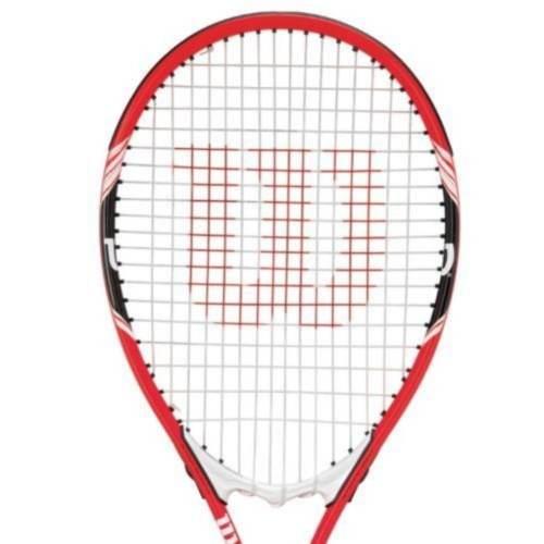 ไม้เทนนิส Wilson : WLS0001*